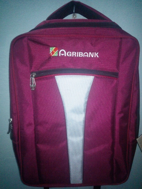 Ba lô Agribank