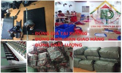 Nhà máy công ty chuyên sản xuất ba lô túi xách học sinh , trẻ em tại tp hcm tận xưởng