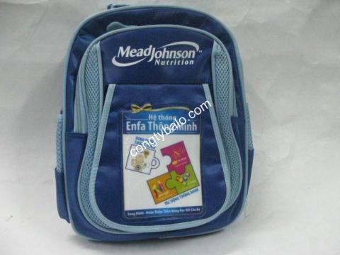May Balo Trẻ Em Hãng Sữa Mead Johnson