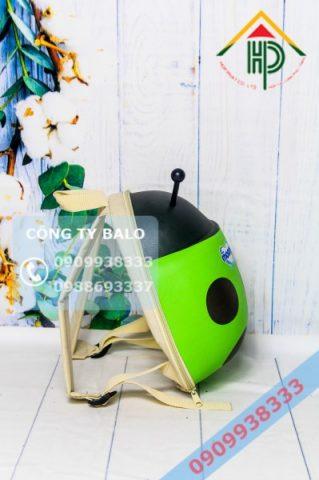 May balo trẻ em quà tặng Moony mặt hong