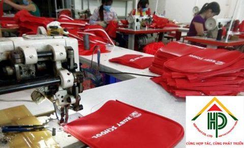 Bán hàng online có nên lấy hàng ở xưởng may balo túi xách giá rẻ quận 12