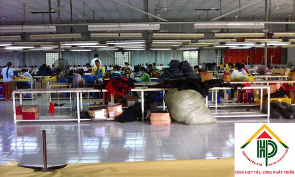 xưởng may balo túi xách quận 12