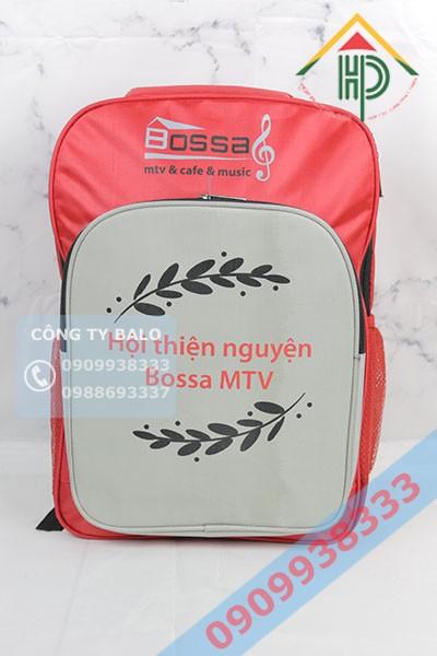 Balo Hội Thiện Nguyện Bossa MTV