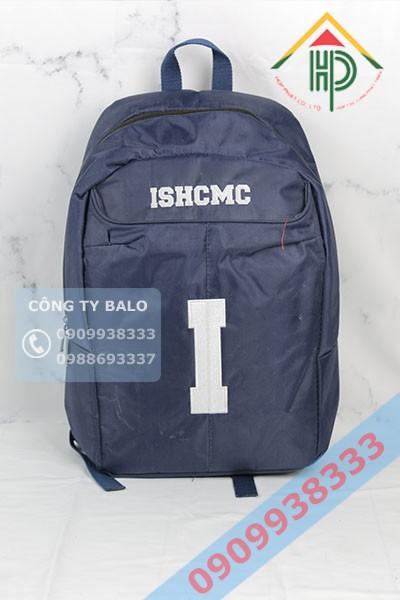 Balo Trường Quốc tế Thành phố Hồ Chí Minh (ISHCMC)