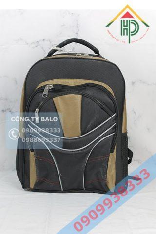 May Balo Laptop Hoàng Minh