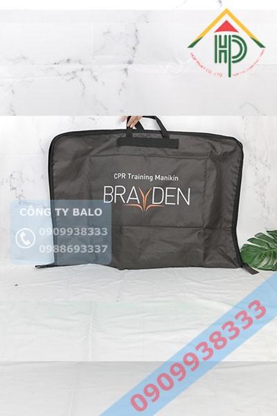 Túi đựng dụng cụ Y Tế BARYDEN