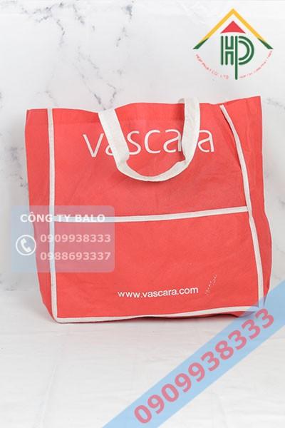 Túi Xách Vải Không Dệt Vascara