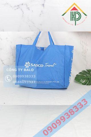 Túi Vải Không dệt SASCO Travel