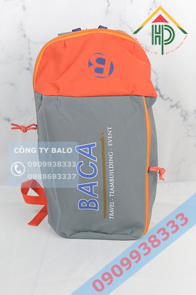 Balo thể thao-du lịch (thương hiệu cty BACA)