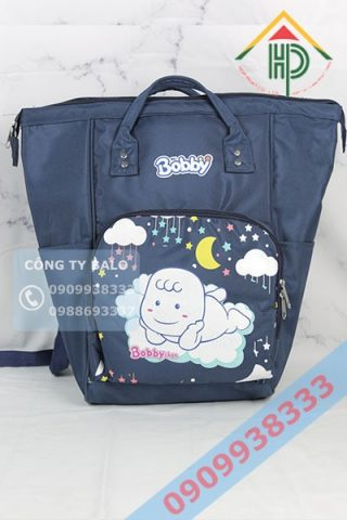 Balo - túi xách Bobby