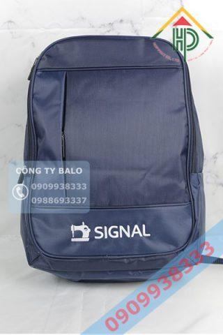 May Balo quảng cáo SIGNAL CO.,LTD