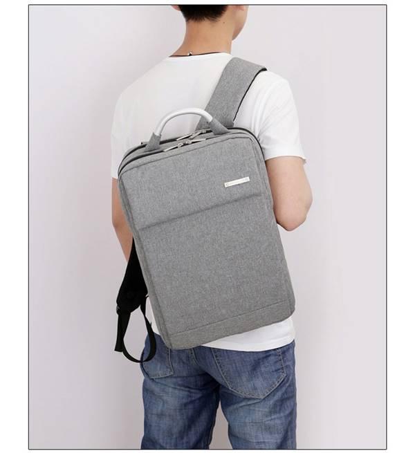 Balo laptop Natoli – Sự bảo vệ không thể thiếu cho laptop của bạn