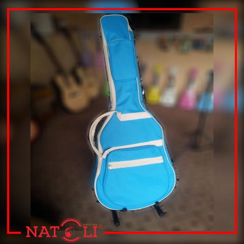 Bao đựng đàn guitar rẻ