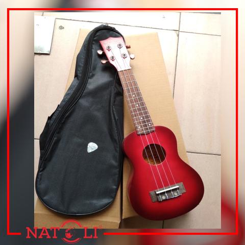 May bao đàn guitar 3 lớp chất lượng