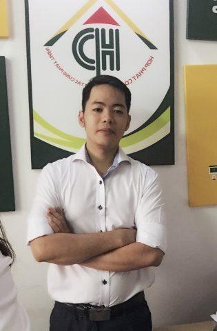 Mr Quân