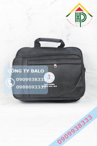 Cặp laptop đa năng trường Trần Quang Khải