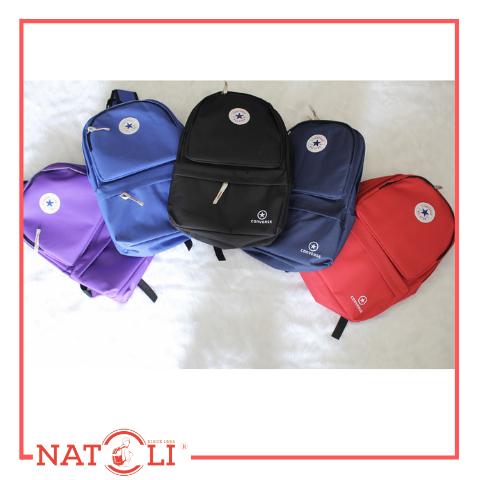 Balo converse màu sắc đa dạng phong cách