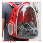 Gia Công May Balo Đựng Mèo Dễ Thương Và Mới Nhất Theo Yêu Cầu