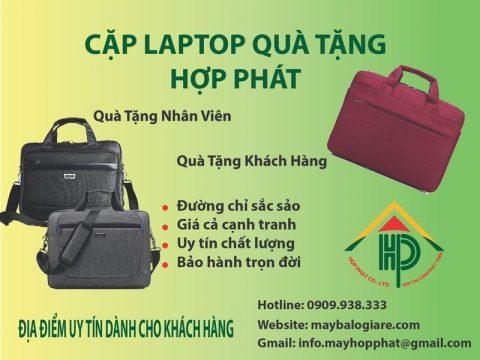 Thông tin cặp táp laptop