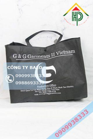 May Túi vải không dệt G & G Garments