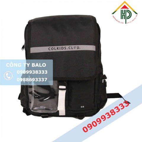 Balo Thời Trang COLKIDS CLUB
