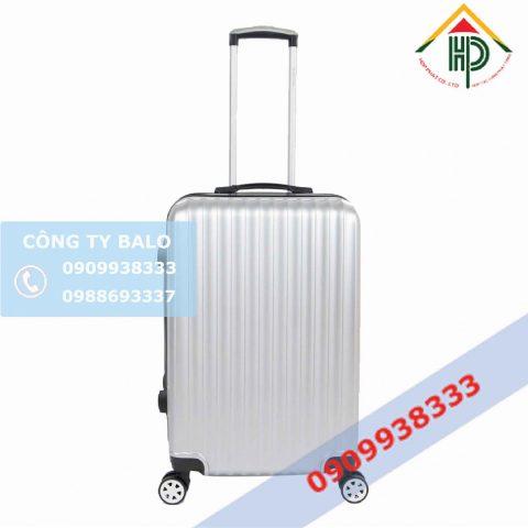 Vali cần kéo du lịch giá rẻ Hợp Phát