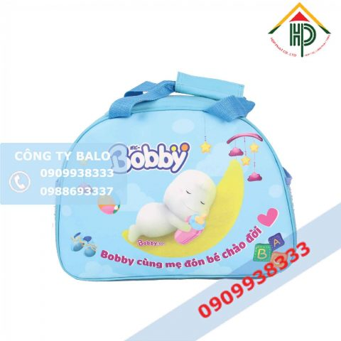 Túi đi sanh BoBBy