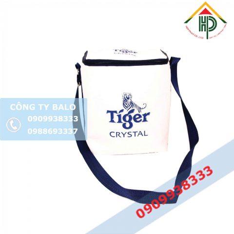May Túi đựng bia Tiger