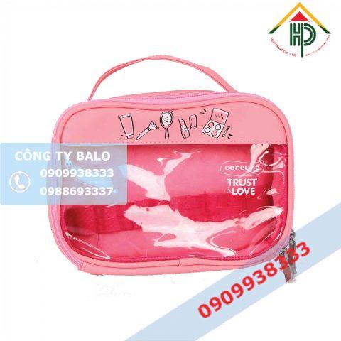 Túi đựng mỹ phẩm ConCung