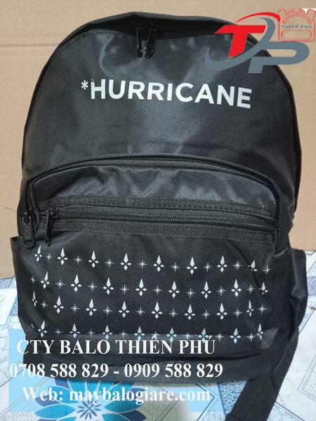 balo thoi trang Hurricane