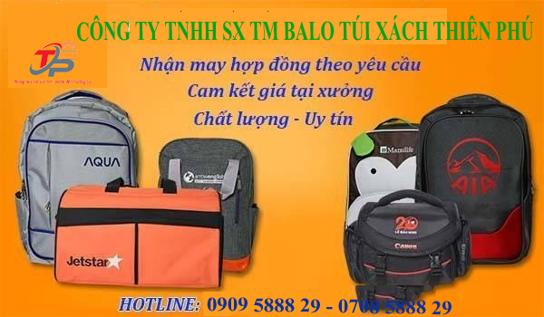 Công tyBalo Túi xách Thiên Phú