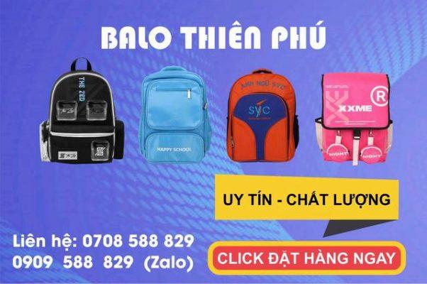 Cty thien phu
