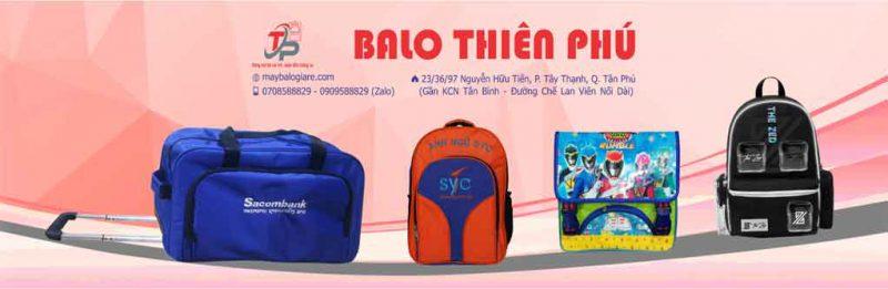 Balo đi học Thiên Phú