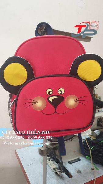 balo chuột Mickey