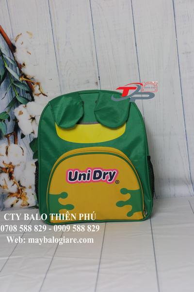 balo uni Dry
