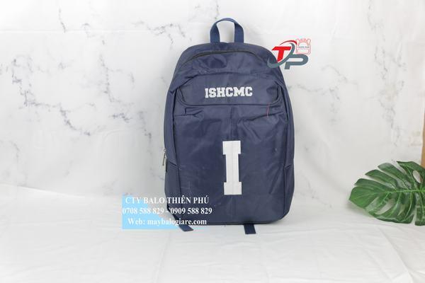 balo ISHCMC
