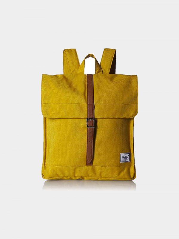 Herschel Supply co Yellow