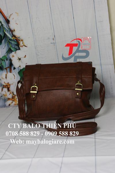 Túi xách cặp da mẫu 01