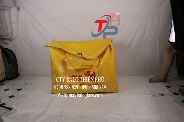 mẫu túi giao hàng 07