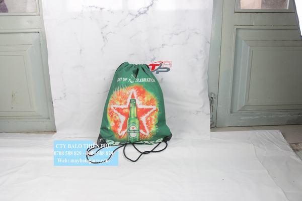 Túi vải mẫu 17