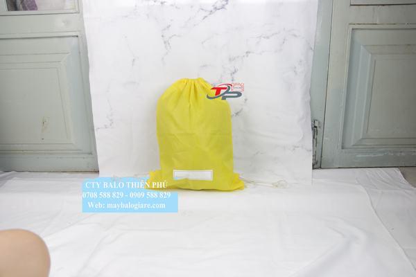 Túi vải mẫu 18