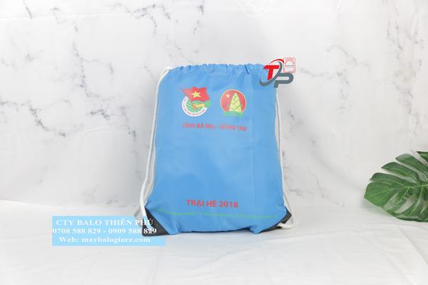Túi vải mẫu 19