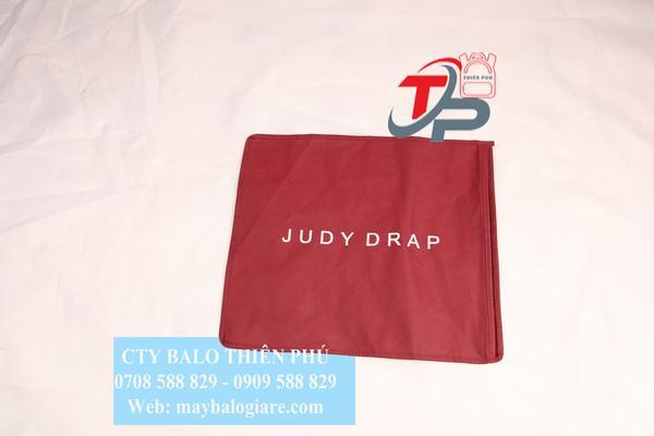 túi vải không dệt mẫu 44