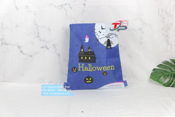 Túi vải mẫu 21