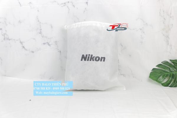 Túi vải mẫu 22