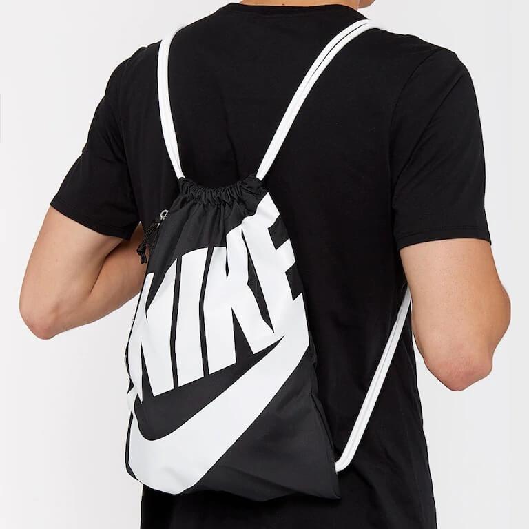 Balo dây rút thương hiệu Nike