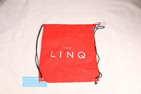 Túi vải mẫu 14