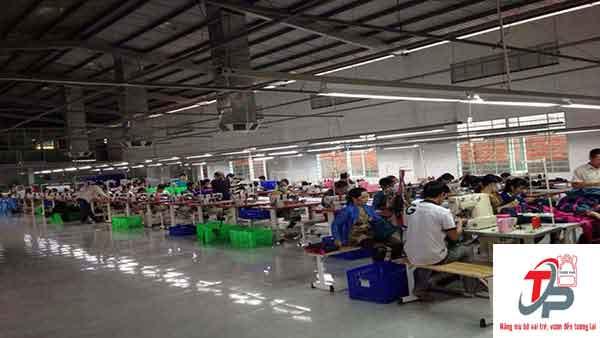 Xưởng may balo túi xách giá sỉ tại TPHCM