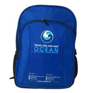 Balo học sinh Anh Ngữ OCEAN