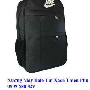 Balo học sinh Nike HS09 mặt bên